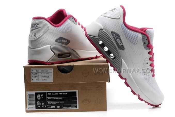 http://www.womenairmax.com/2015-cheap-air-max-90-hyperfuse-prm-womens-shoes-for-sale-white-grey-red.html Only$89.00 2015 CHEAP AIR MAX 90 HYPERFUSE PRM WOMENS #SHOES FOR SALE WHITE GREY RED #Free #Shipping!