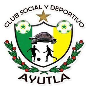 Deportivo Ayutla (San Marcos, Guatemala) #DeportivoAyutla #SanMarcos #Guatemala (L13568)