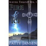 Fire & Ice (Icefire Trilogy) (Kindle Edition)By Patty Jansen