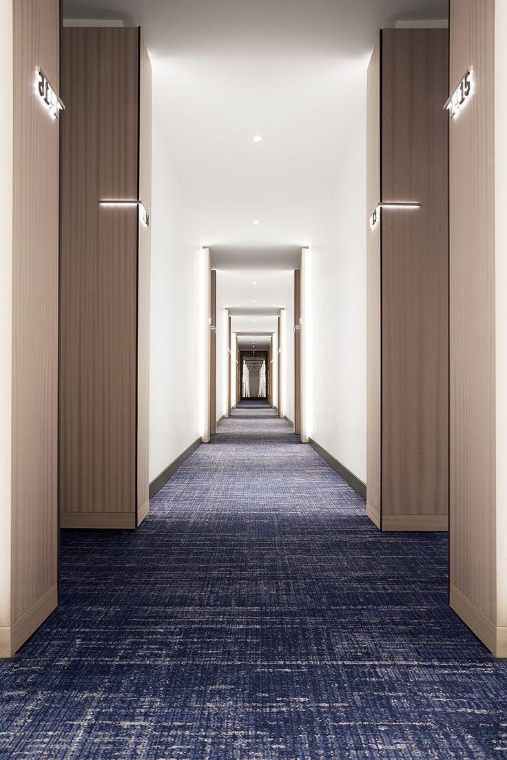 Best 25 Hotel Corridor Ideas On Pinterest