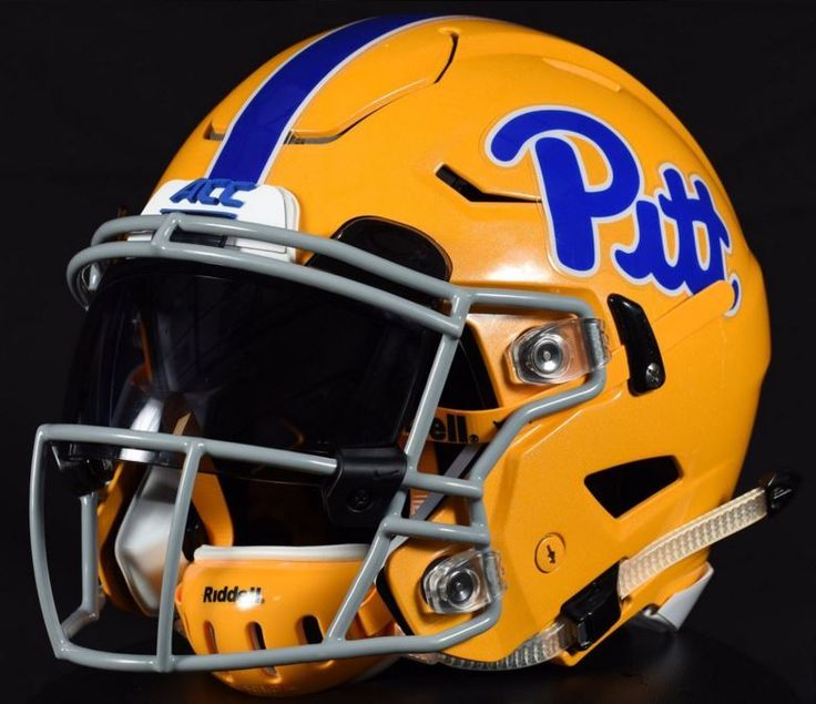 Pitt's throwback football jerseys are beautiful | Pittsburgh Post ...
