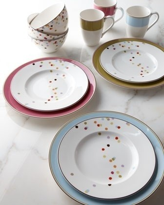 Lenox Kate Spade Bright Dots Dinnerware