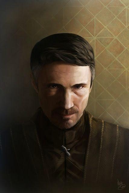 Game Of Thrones Petyr Baelish