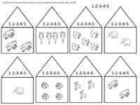 math en maternelle denombrer