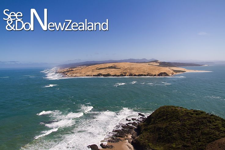 The Hokianga Harbour in west coast of the Far North of New Zealand is a stunning location with acres of amazing sand dunes, fantastic fishing and huge Kauri trees in the surrounding native bush. Watch the video here:http://www.seeanddo.co.nz/hokianga