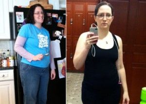 Special K Diet and Mamavation Helped Lindsay Chung Kick Start Her Weight Loss « Diets in Review Blog