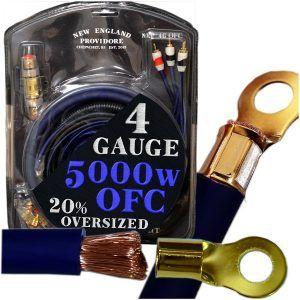 17 beste ideer om car audio amplifier på ofc 4 gauge car audio amplifier installation kit
