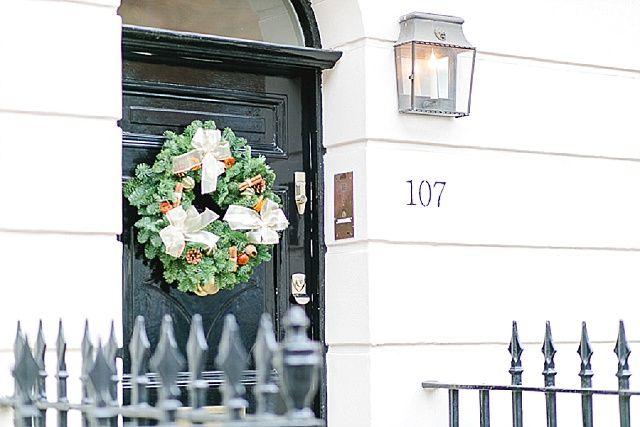 Munter mitgereist.... Weihnachten in London mit Christine Jütte Photography | Hochzeitsblog - The Little Wedding Corner