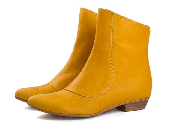 boots yellow fever
