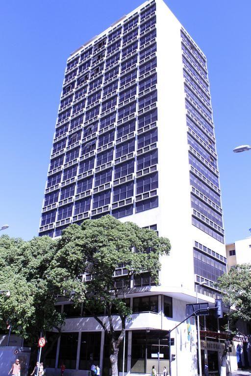 Hotel Nacional Inn Belo Horizonte (Brasil Belo Horizonte) - Booking.com