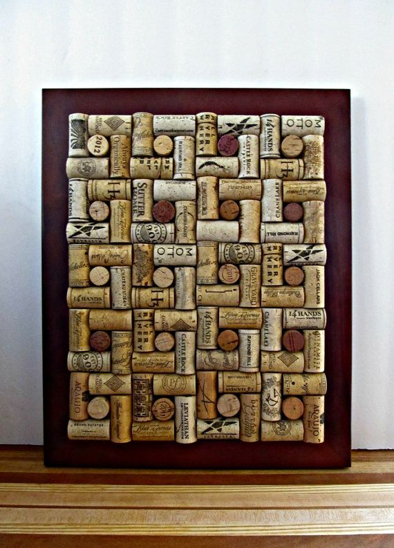 Best 25 wine cork boards ideas only on pinterest cork for Kitchen cork board ideas