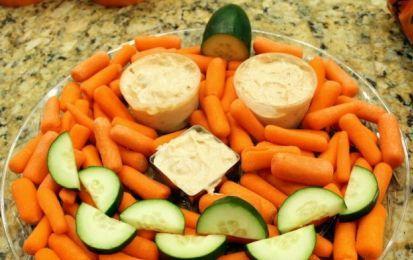 10 ricette vegetariane per Halloween - Ecco 10 ricette vegetariane perfette per festeggiare Halloween all'insegna dello stile di vita sano.