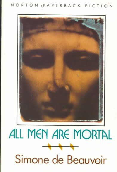 Image result for All Men Are Mortal