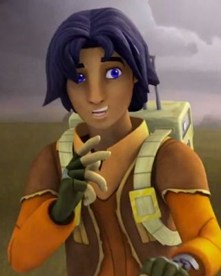 STAR WARS REBELS - First Two Promo Trailers