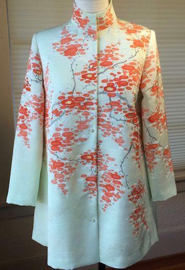 Mother of the Bride | Ann Williamson – Handmade Designer Women's Apparel |