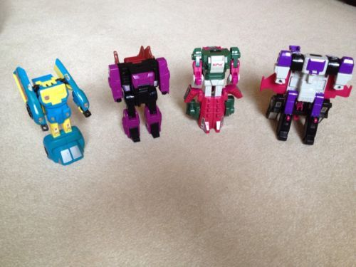 G1 transformers #headmasters - #bundle / #collection / job lot,  View more on the LINK: http://www.zeppy.io/product/gb/2/172238736612/