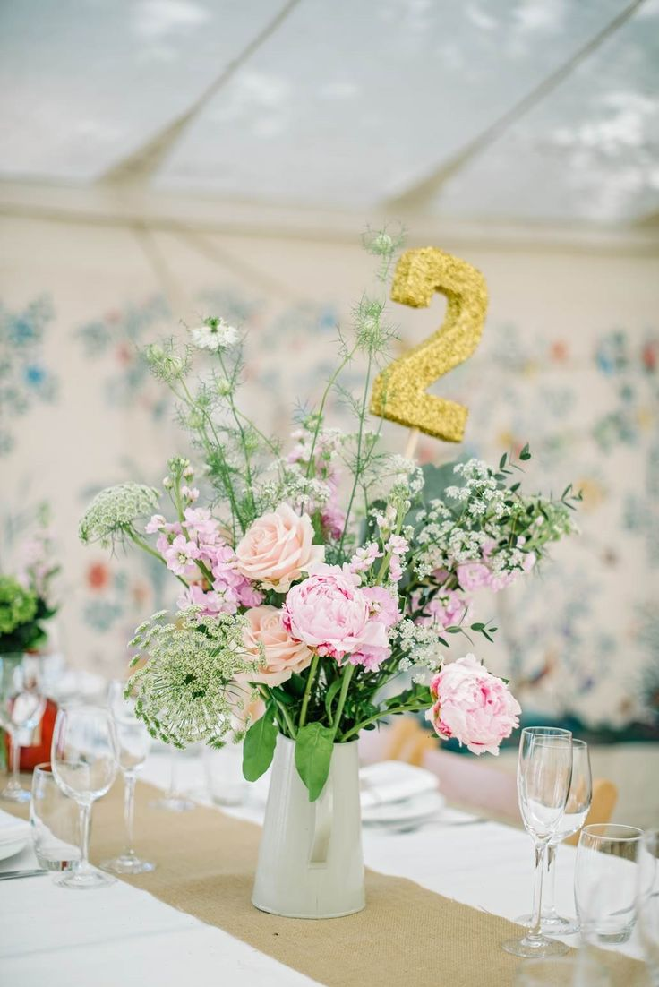Pretty flowers inside our traditional circular tent. & 19 best LPM Bohemia Round Canvas Pole Tent images on Pinterest ...
