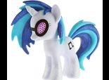 [SDCC 2013 Exclusive] Hasbro - My Little Pony DJ Pon-3 - $49.99