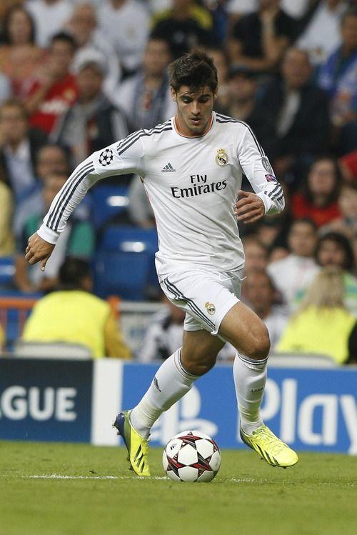Alvaro Morata of Real Madrid and Spain. 스마트폰토토☞http://79YTN.com☜해외축구픽 스마트폰토토☞http://79YTN.com☜해외축구픽 스마트폰토토☞http://79YTN.com☜해외축구픽 스마트폰토토☞http://79YTN.com☜해외축구픽