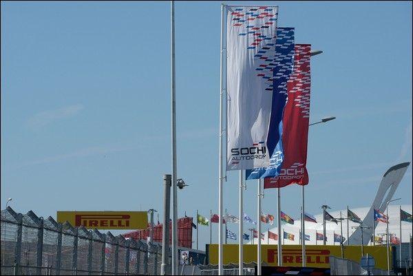 Pirelli ancora in F1 nel triennio 2017-2019