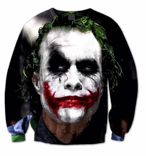 http://www.flyfederationinc.com/shopsweaters/pre-order-joker-sweater most of these sizes are small unless otherwise specified
