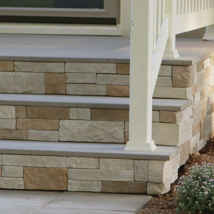 Front Door Step Ideas: For A Dramatic Addition To Your Exterior, Consider