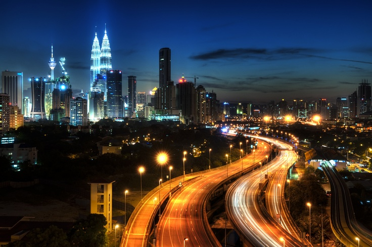 Stay in #KualaLumpur #Malaysia from AU$114 @ the Prince Hotel #travel #Asia