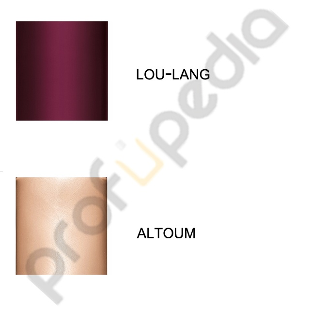 Nail Lacquer Nuance