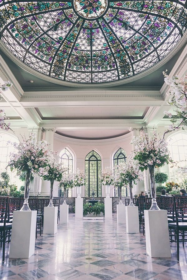 Wedding Ideas 20 Ways To Create A Beautiful Ceremony Modwedding