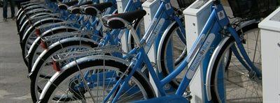 Bike Sharing Bicincittà Noto  #GreenWhereabouts #bike #bikes #bikelovers #bici #biciclette #bikesharing #noto #sicilia #italia