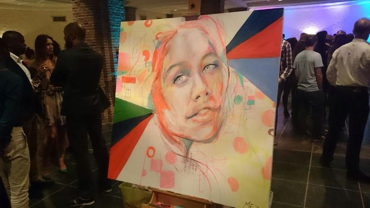 Livepainting-in-the-Hague