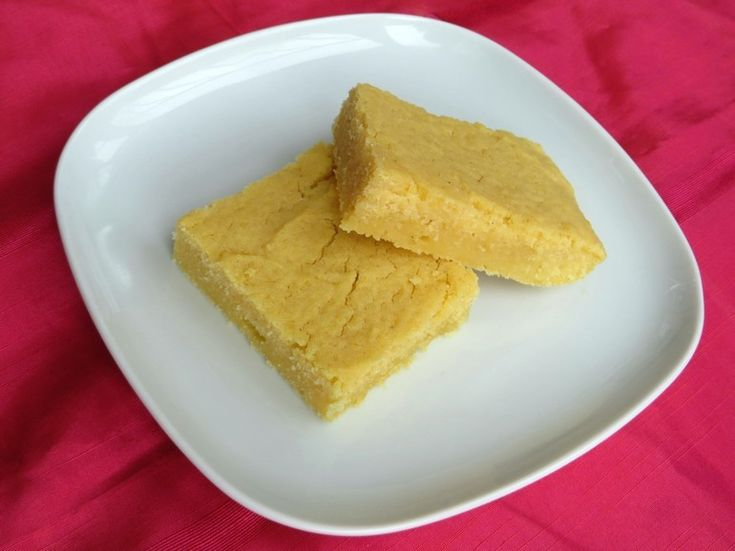 Mecixaans maïsbrood, vegan Lekker met Vegan Chili!