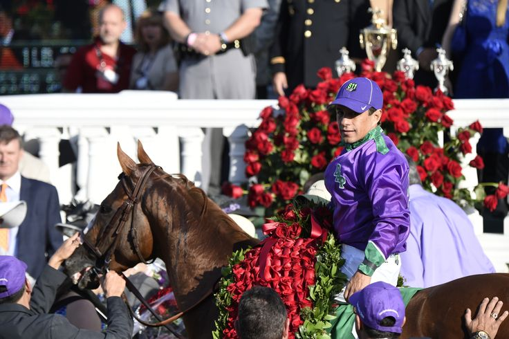 California Chrome's San Felipe win takes the pressure off Sherman | 2014 Kentucky Derby & Oaks | May 2 and 3, 2014 | Tickets, Events, News