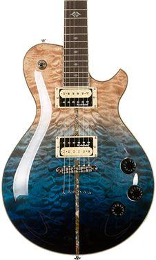 Patriot Electric Guitars | Michael Kelly Guitar Co.