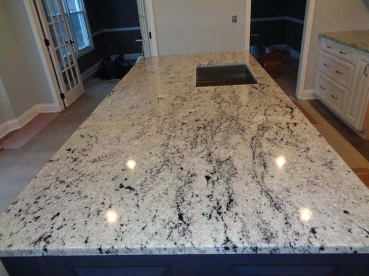Best Colonial White With Images White Granite Countertops 640 x 480