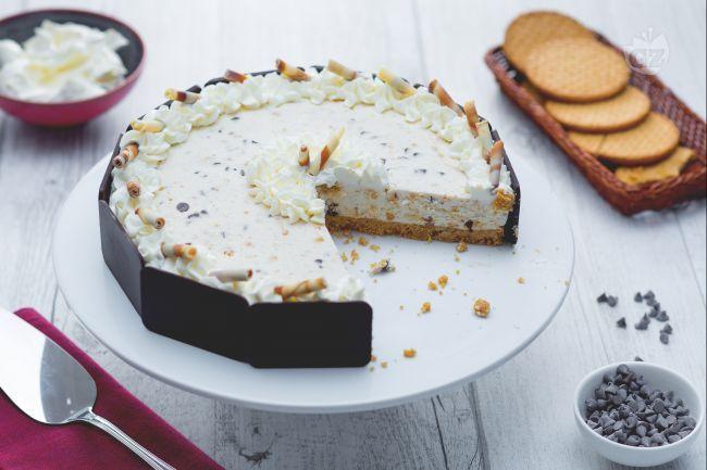 La cheesecake fredda senza gelatina è un dolce fresco e goloso, che piacerà a…