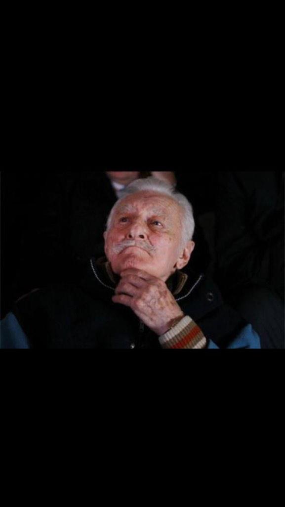 Yüzün gülsün büyük başkan Beşiktaş lider seni çok özledik Herşey Beşiktaş için Evlatların seni unutmadı