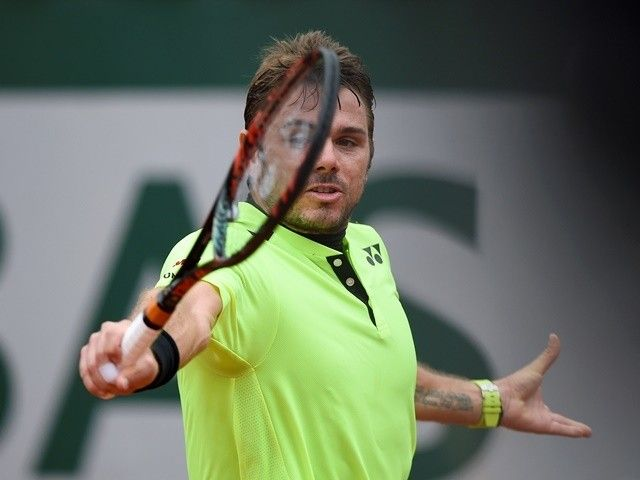 Result: Stanislas Wawrinka reaches Miami Open third round after victory over Horacio Zeballos #Tennis #294621