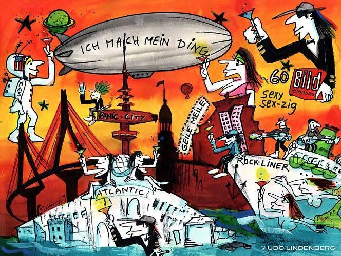 Udo Lindenberg Stark Wie Zwei Dvd Download
