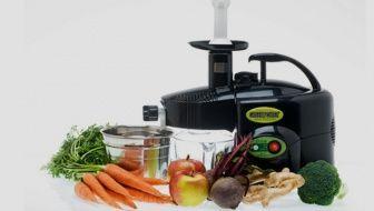Best juicer to buy 2014 - Sage Nutri Juicer Plus, Hestom Blumenthal endorsed