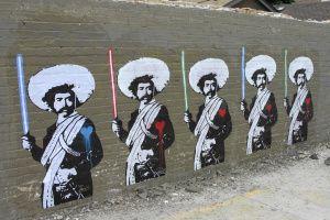 Street art (Chicago, USA) by Jay Jasso