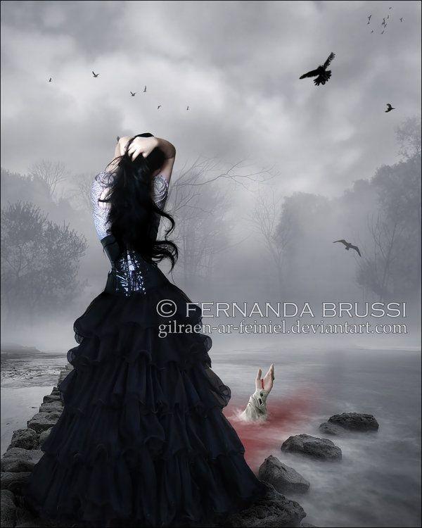 Dark Passion Play by Gilraen-Ar-Feiniel.deviantart.com