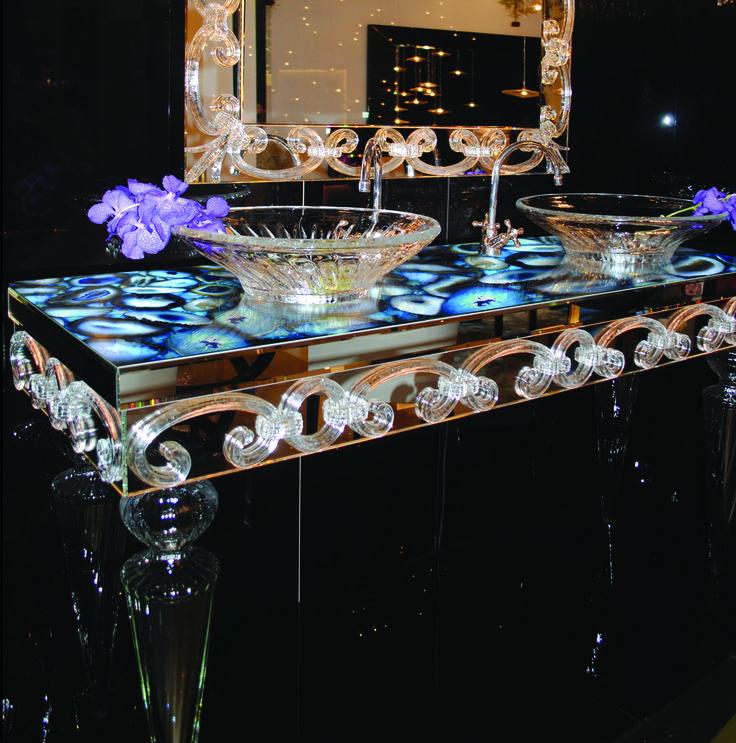 #luxury #design #table