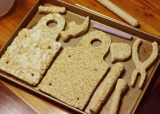 Inspire. Create. Bake.: Toolbox cake: The end of an era
