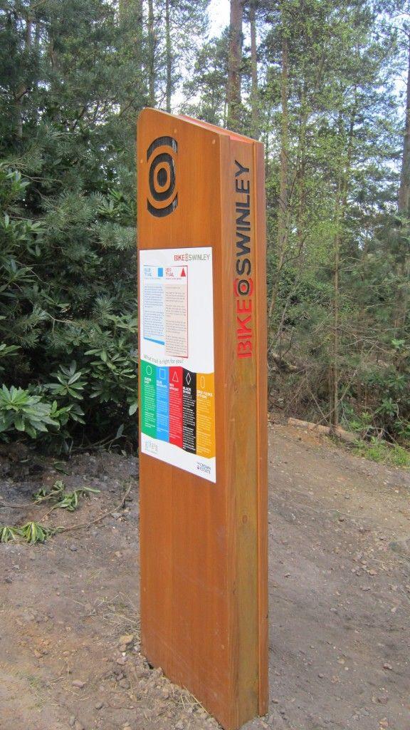 Swinley forest