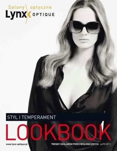 LYNX OPTIQUE   Luksusowe Salony Optyczne   ŻYCIEWLUKSUSIE.PL