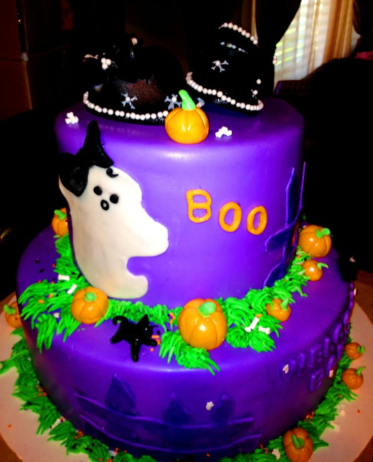 halloween baby shower cake cakes mine others i dig pinterest