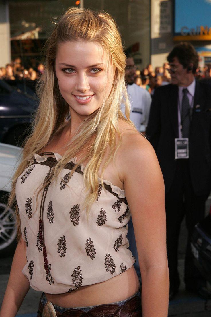 Amber Heard: pic #233349