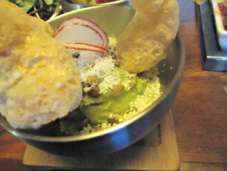 GUACAMOLE, at Guaca Mole, restaurant at 9921 Ormsby Road in Louisville!