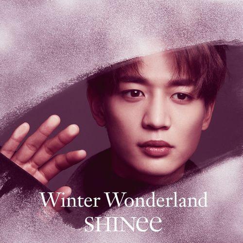 shinee winter wonderland